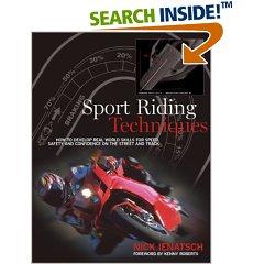 Sport Riding Techniques