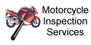 Motorcycle Inspection Services